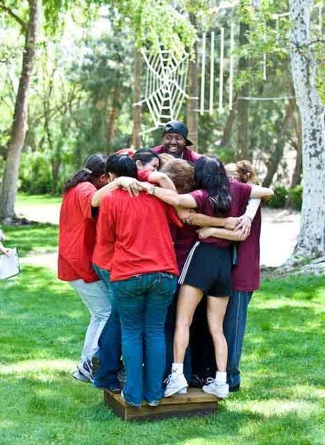 Team Building Activities and Games Los Angeles-Team Building Games ...