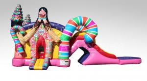 Candy Shack Inflatable