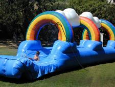 Surf n' Slide Inflatable